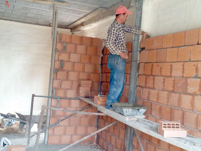 5 bonnes raisons pour isoler avec le polyur thane projet for Isolant mur exterieur